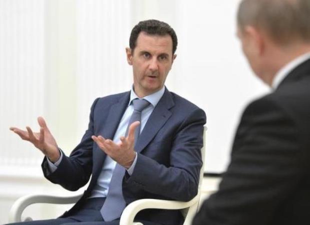 Syria sẵn sàng giúp thi hành thỏa thuận ngừng bắn là tin tức về tình hình chiến sự Syria mới nhất ngày 26/2/2016