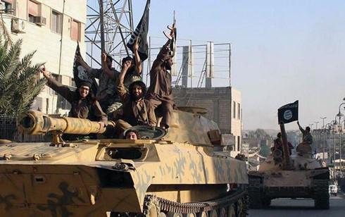 Tuân thủ lệnh ngừng bắn, 2.000 tay súng khỏi Nam thủ đô Syria là tin tức về tình hình chiến sự Syria mới nhất ngày 27/12/2015