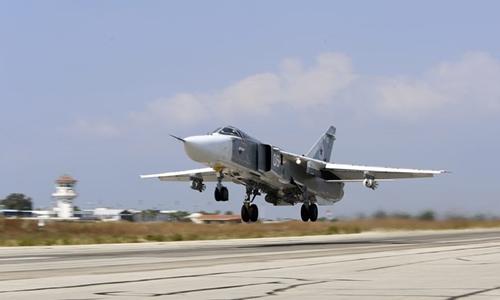 tin tức về tình hình chiến sự Syria mới nhất ngày 30/1/2016 cho biết Nga, Mỹ họp bàn trực tuyến vấn đề quân sự Syria