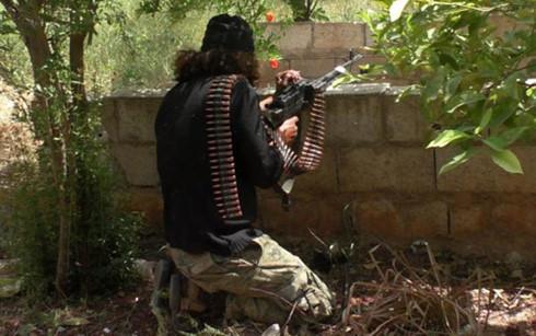 Tình hình chiến sự Syria mới nhất ngày 30/1/2016 đưa tin Phe đối lập Syria sẽ không tham gia hòa đàm Syria