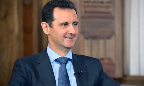 Tình hình chiến sự Syria mới nhất ngày 26/10/2015 cho biết Tổng thống Syria Bashar al-Assad tuyên bố sẵn sàng tranh cử