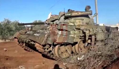 Tình hình chiến sự Syria mới nhất ngày 31/12/2015 đưa tin Syria tấn công quyết liệt giành lại thành phố chiến lược từ I