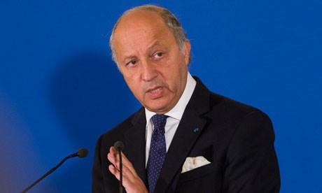 Tin tức về tình hình chiến sự Syria mới nhất ngày 27/10/2015 cho biết Pháp không có ý định mời Nga dự hội nghị quốc tế về xung đột Syria
