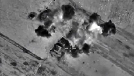 tin tức về tình hình chiến sự Syria mới nhất ngày 30/10/2015 cho biết 118 mục tiêu khủng bố IS bị Nga không kích ở Syria
