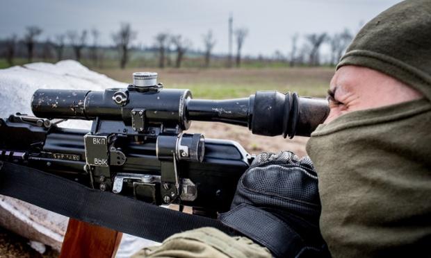 Tình hình Ukraine mới nhất: Mỹ cáo buộc Nga xây dựng hệ thống phòng không ở miền Đông Ukraine