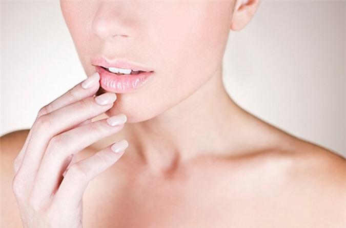 Nguy cơ mắc ung thư miệng cao do quan hệ tình dục bằng miệng