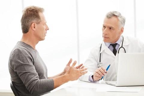 Yếu tố di truyền cũng là nguyên nhân gây nên ung thư tinh hoàn ở nam giới