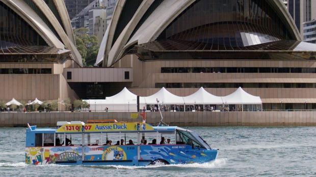 Cấm các sản phẩm có thành phần là các hạt vi nhựa gây ô nhiễm cảng Sydney