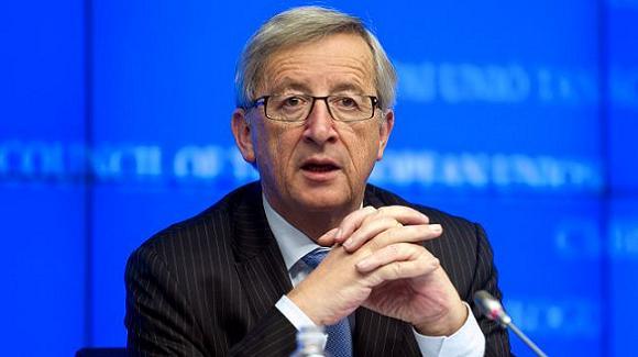Tình hình Ukraine mới nhất: Chủ tịch Ủy ban châu Âu Jean-Claude Juncker