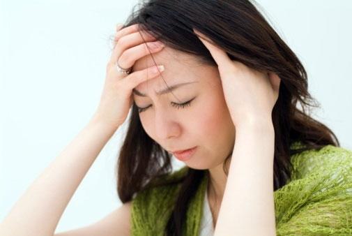 Bệnh đau đầu là một trong số những bệnh rất phổ biến