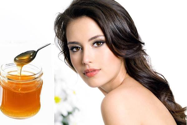 Mật ong được coi là thần dược dành cho làn da