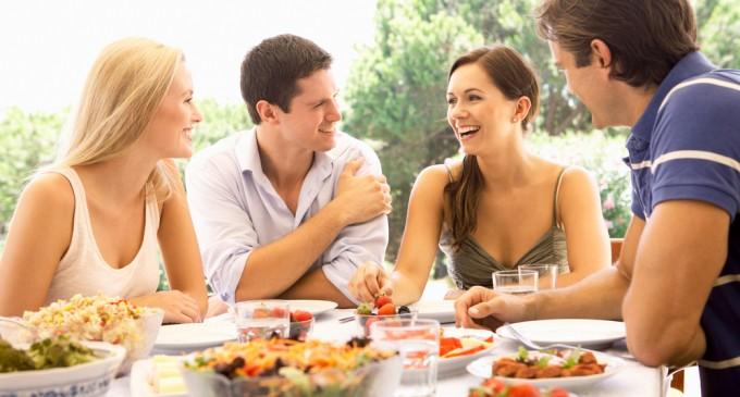 """Khi thực phẩm thực sự được bổ sung thành phần dinh dưỡng thì cơ thể lại có nguy cơ """"bội thực"""" dưỡng chất"""