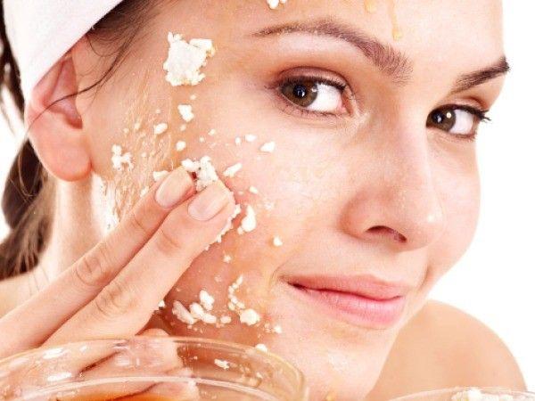 Tẩy da chết hiệu quả và an toàn với khoai lang