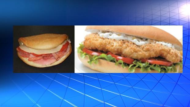 Cá tuyết là loại thực phẩm vừa bị thu hồi tại Mỹ vì chứa đậu nành gây dị ứng
