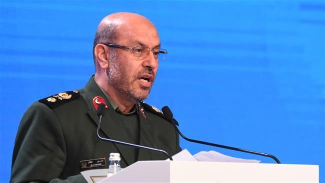 Bộ trưởng Quốc phòng Iran Hossein Dehqan tuyên bố nước này sẽ tiếp tục hỗ trợ Syria trong cuộc chiến chống các nhóm khủng bố, theo tình hình chiến sự Syria mới cập nhật