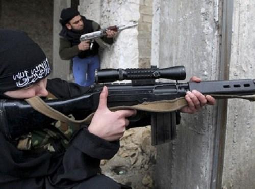 Hezbollah sẽ tiếp tục hỗ trợ quân đội chính phủ Syria ở Aleppo, theo tình hình chiến sự Syria mới nhất