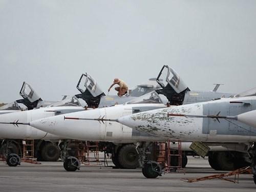 Nga sẽ cho các phiến quân đối lập thời gian để tự đánh đuổi khủng bố, theo tin tức mới cập nhật về tình hình chiến sự Syria