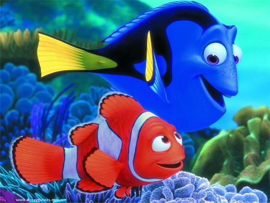 Finding Nemo kể về cuộc hành trình đầy khó khăn, gian khổ của cá hề Marlin đi tìm đứa con của mình là Nemo