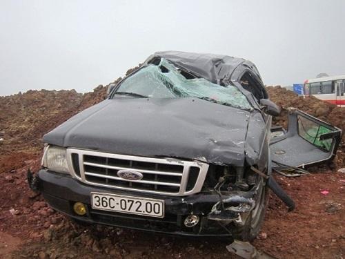 Tai nạn giao thông ngày 16/3: 2 phụ nữ bị hất văng xuống đường, 1 người tử vong