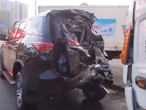 Tai nạn giao thông ngày 17/3: Cụ ông bị tàu hỏa kéo lê 100m, tử vong tại chỗ