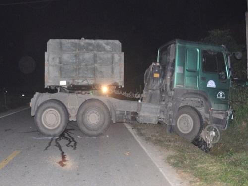 tai nạn giao thông ngày 29/3: 2 vụ tai nạn liên tiếp, 1 người tử vong, 5 ô tô hư hỏng