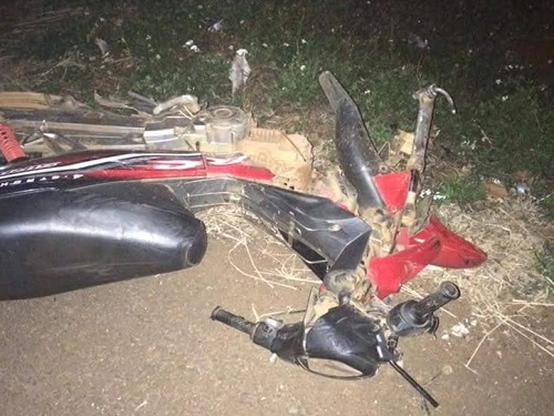 Tai nạn giao thông ngày 8/4: Tông trực diện vào ô tô, 2 thanh niên tử vong tại chỗ
