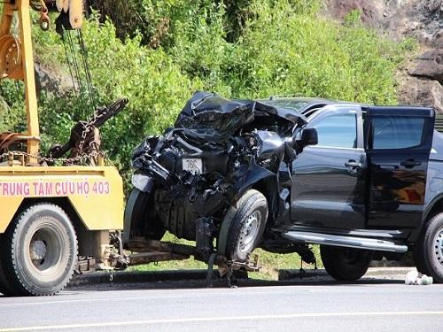 Tai nạn giao thông mới nhất 24h qua ngày 17/6/2017