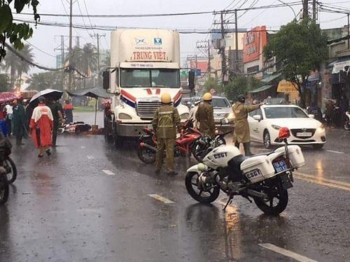 tai nạn giao thông mới nhất 24h qua ngày 18/6/2017