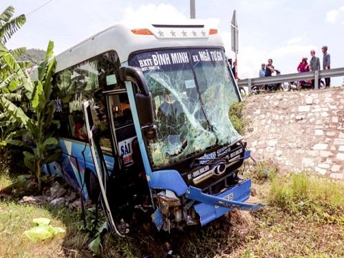 tai nạn giao thông mới nhất 24h qua ngày 19/6/2017