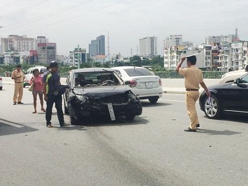 tai nạn giao thông mới nhất 24h qua ngày 24/6/2017