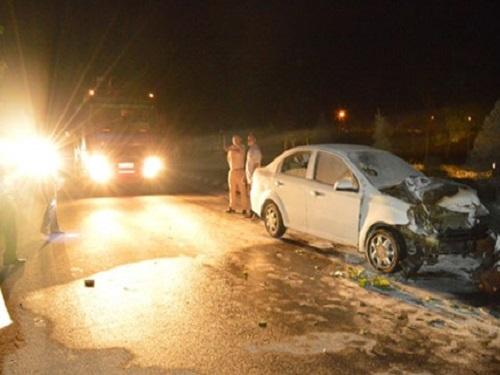 Tai nạn giao thông mới nhất 24h qua ngày 29/6/2017
