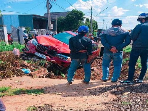tai nạn giao thông mới nhất 24h qua ngày 30/6/2017