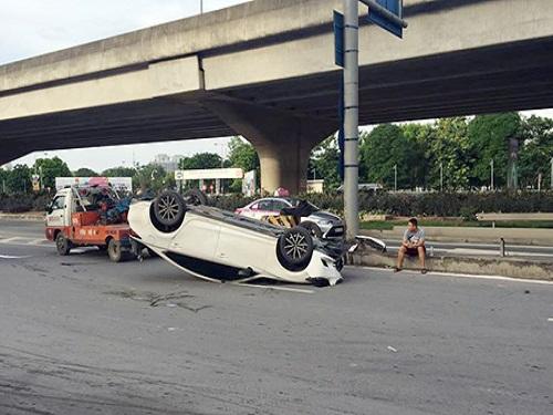 Tai nạn giao thông mới nhất 24h qua ngày 5/7/2017