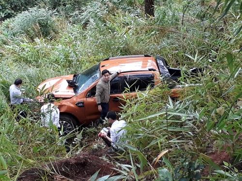 Tai nạn giao thông mới nhất 24h qua ngày 11/7/2017
