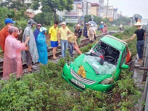 Tai nạn giao thông mới nhất 24h qua ngày 15/7/2017