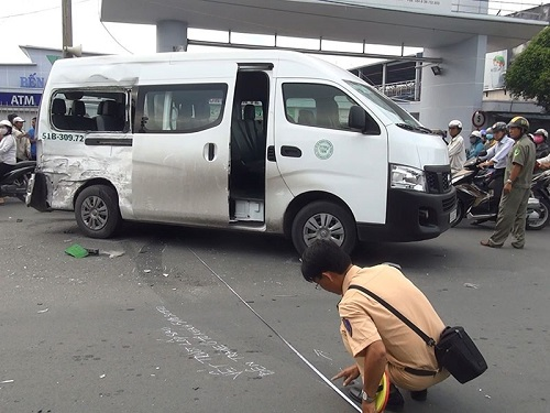 tai nạn giao thông mới nhất 24h qua ngày 18/7/2017