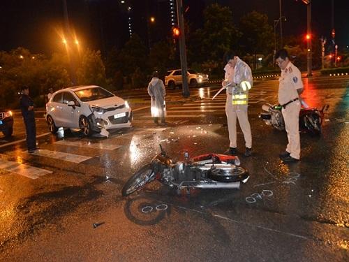 tai nạn giao thông mới nhất 24h qua ngày 20/7/2017