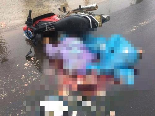tai nạn giao thông mới nhất 24h qua ngày 26/7/2017