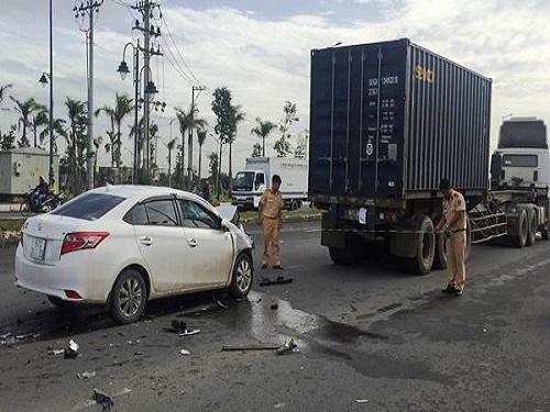 tai nạn giao thông mới nhất 24h qua ngày 27/7/2017