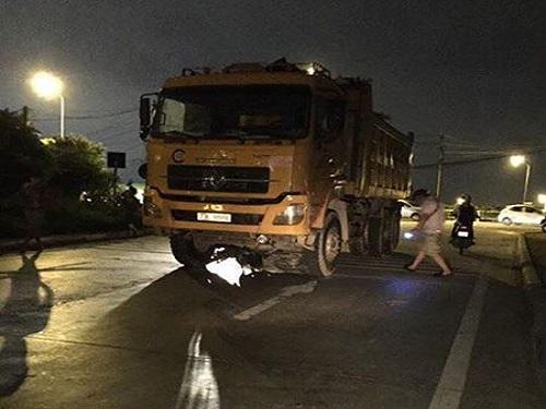 Tai nạn giao thông mới nhất 24h qua ngày 1/8/2017
