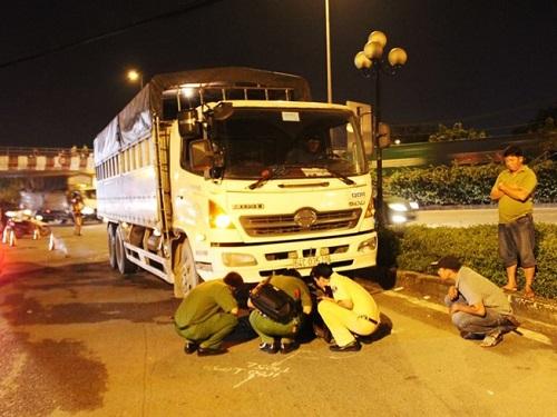 Tai nạn giao thông mới nhất 24h qua ngày 13/8/2017