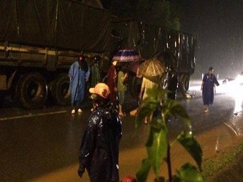 tai nạn giao thông mới nhất 24h qua ngày 19/8/2017