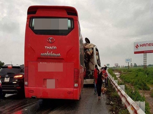 tai nạn giao thông mới nhất 24h qua ngày 29/8/2017