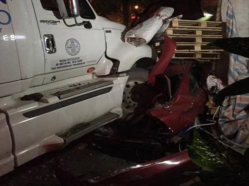 tai nạn giao thông mới nhất 24h qua ngày 30/8/2017