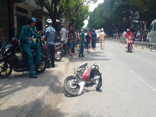 tai nạn giao thông mới nhất 24h qua ngày 4/9/2017