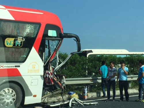 tai nạn giao thông mới nhất 24h qua ngày 14/10/2017