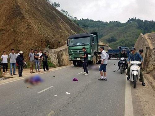 tai nạn giao thông mới nhất 24h qua ngày 20/10/2017