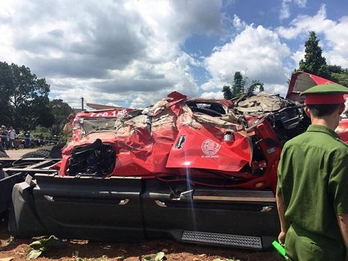 tai nạn giao thông mới nhất 24h qua ngày 21/10/2017