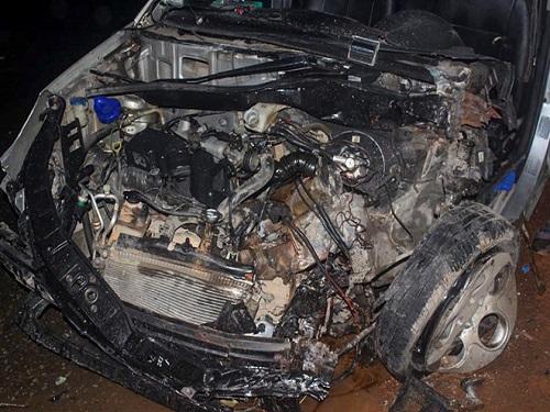 tai nạn giao thông mới nhất 24h qua ngày 23/10/2017