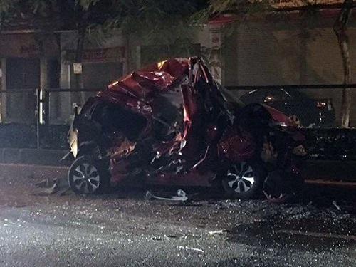 tai nạn giao thông mới nhất 24h qua ngày 27/10/2017